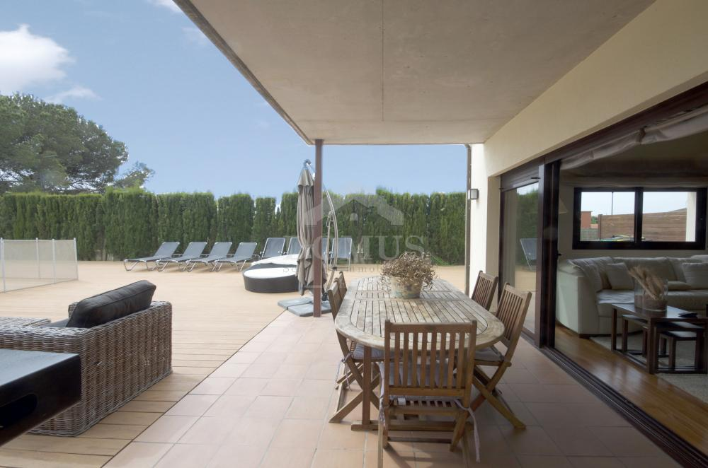 619 Casa Girasol Casa aislada Esclanyà Esclanyà