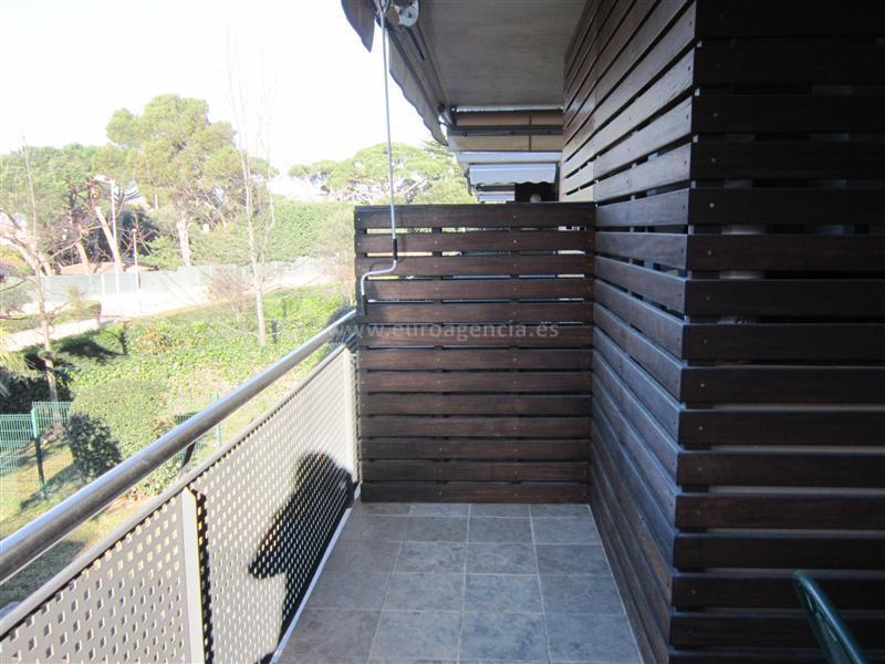 25 EL COLLET - 1º Apartament  Sant Antoni de Calonge