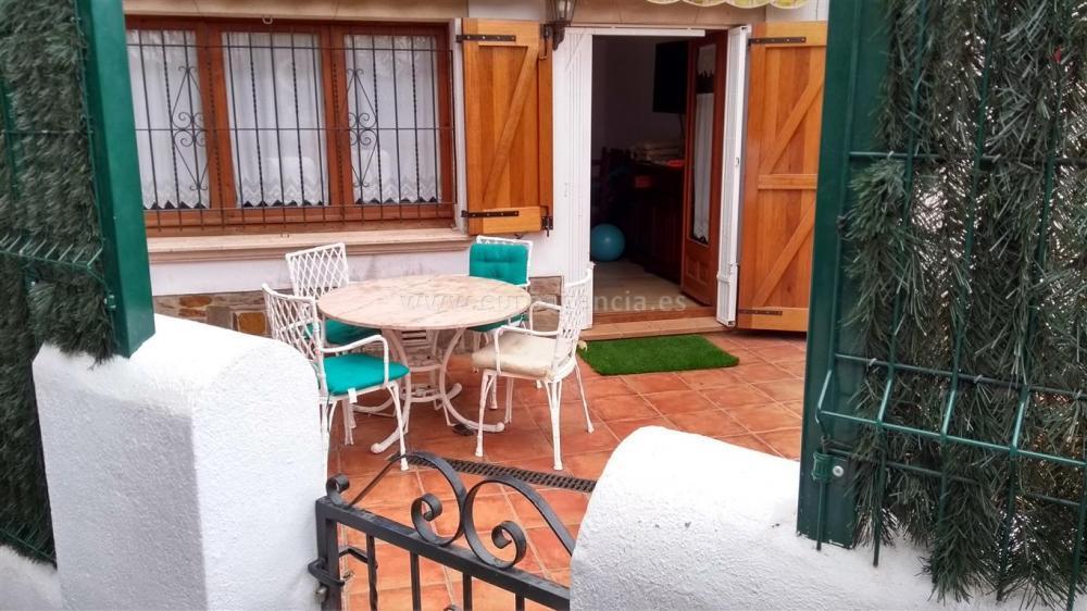59 CASA ADOSSADA Apartament Torre Valentina Sant Antoni de Calonge