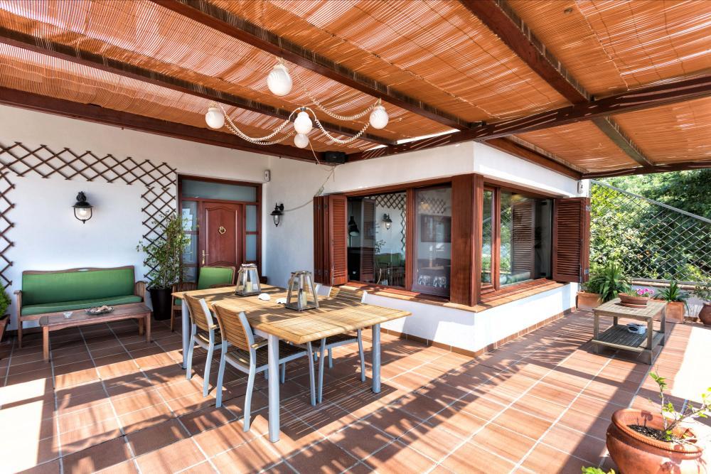 070 GVI PANORAMIC ALELLA Detached house EL MARESME Alella