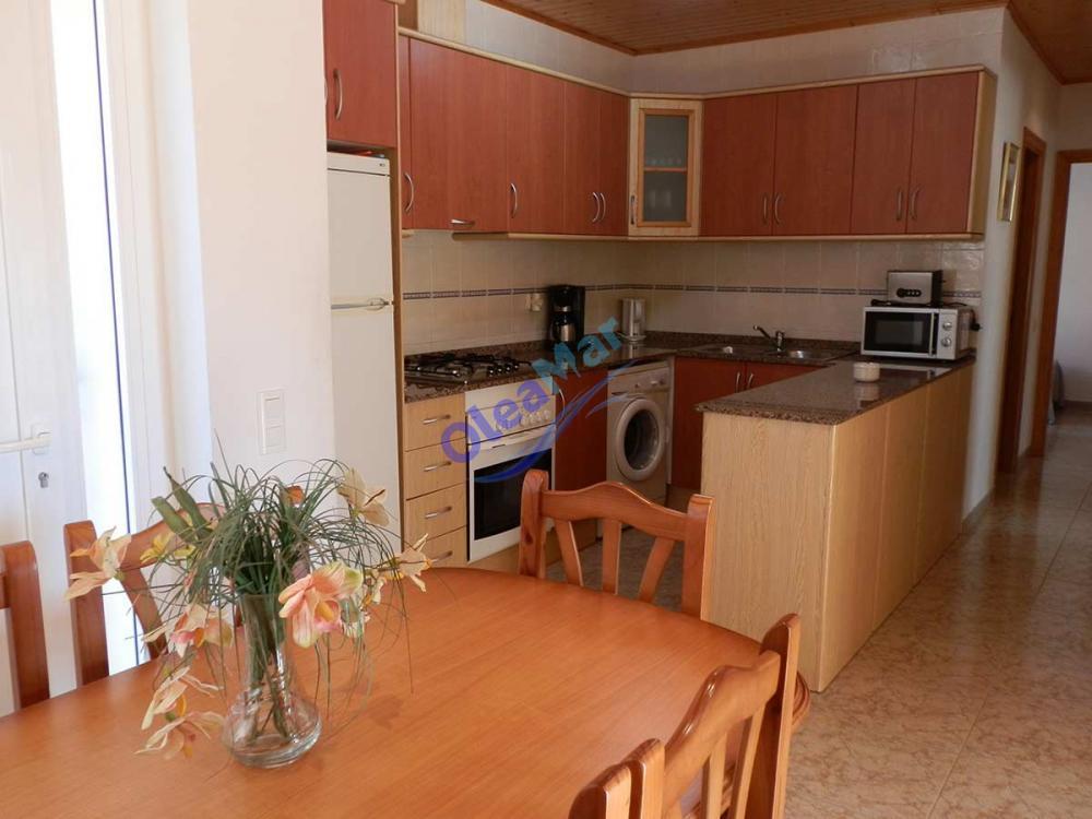 086 SANDRA Detached house  Delta de l'ebre