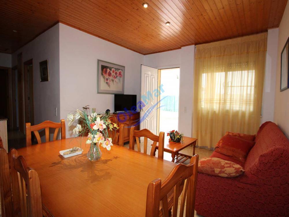 086 SANDRA Detached house / Villa RIUMAR delta de l'ebre