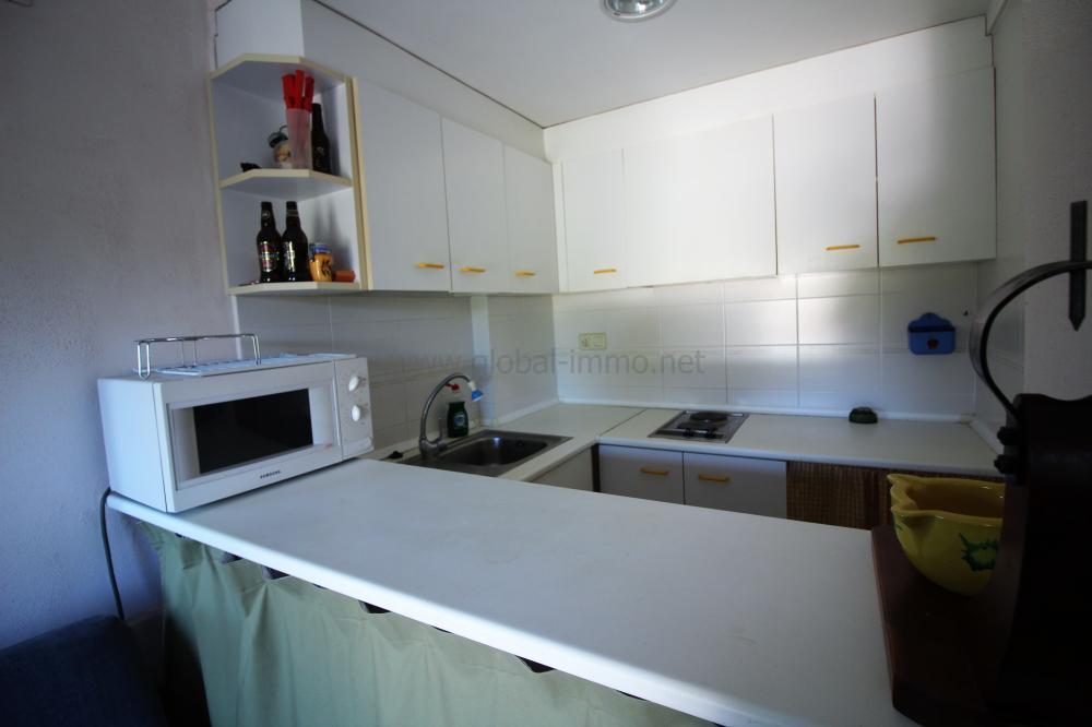 2177 GUILLERIES 2-4 Apartamento MAS MATAS ROSES