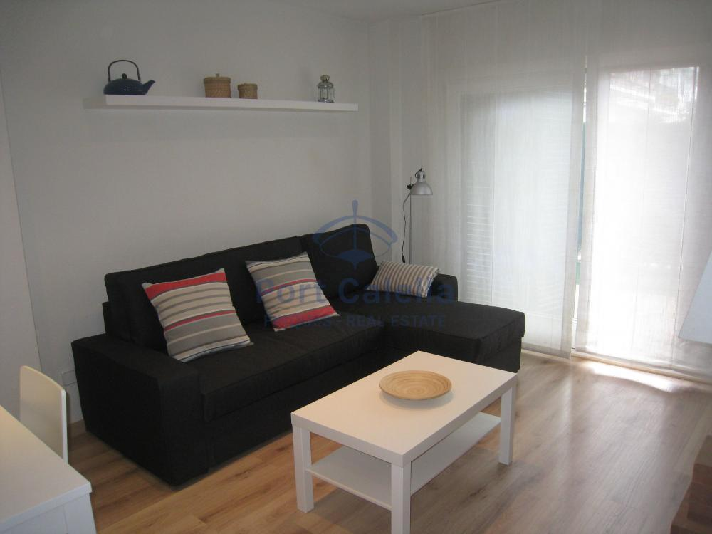 1149 CANADELL PARK Apartment CANADELL PARK  - CENTRE Calella de Palafrugell