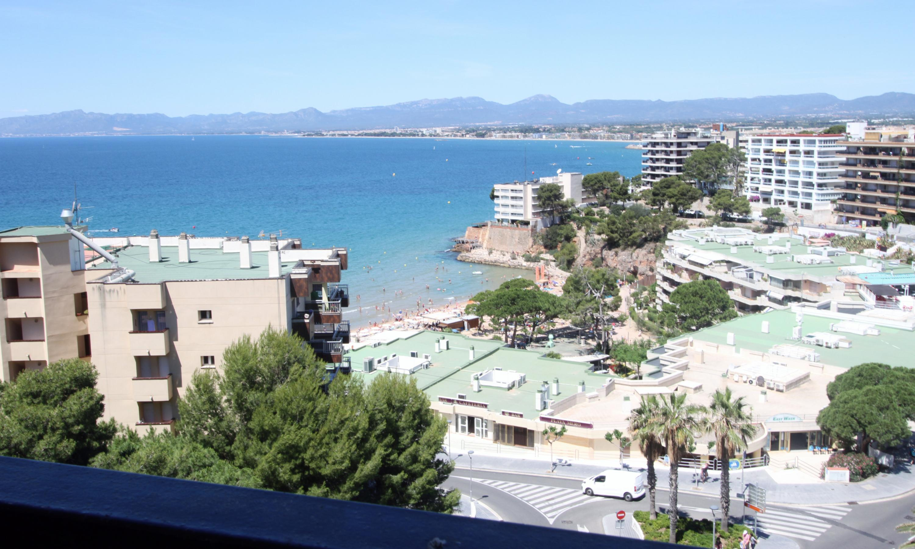 CB207 CB207 PANORAMIC MONTEMAR Apartamento Playa SALOU