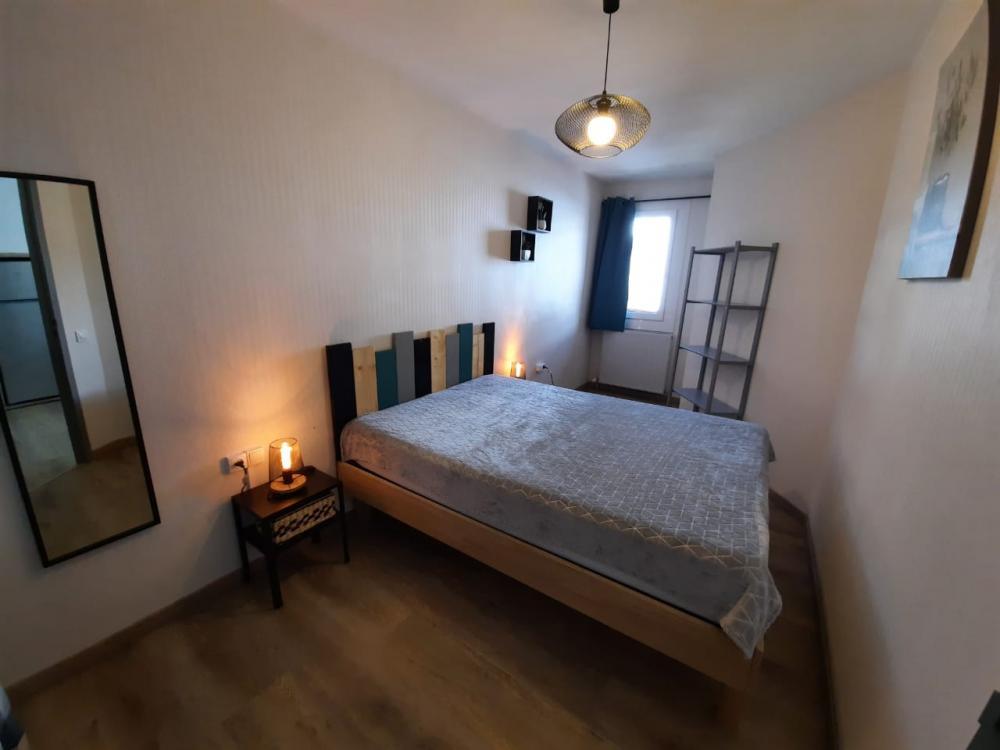 CANI043 43 Canigou Appartement  Encamp