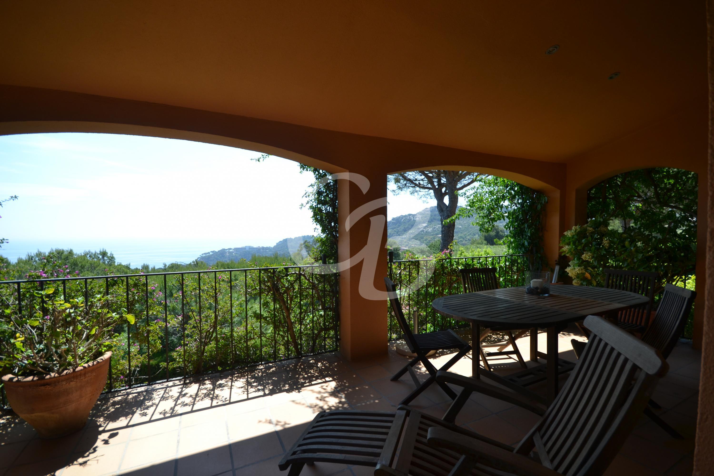 217 CASA ALTO STANDING EN AIGUABLAVA CON VISTAS ESPECTACULARES Maison jumelée Es Castellet (Aiguablava) Begur