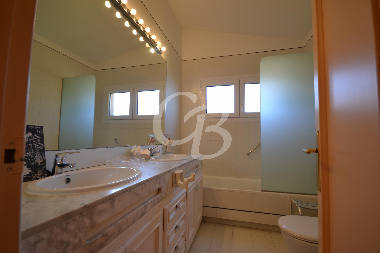 217 CASA ALTO STANDING EN AIGUABLAVA CON VISTAS ESPECTACULARES Casa adosada Es Castellet (Aiguablava) Begur
