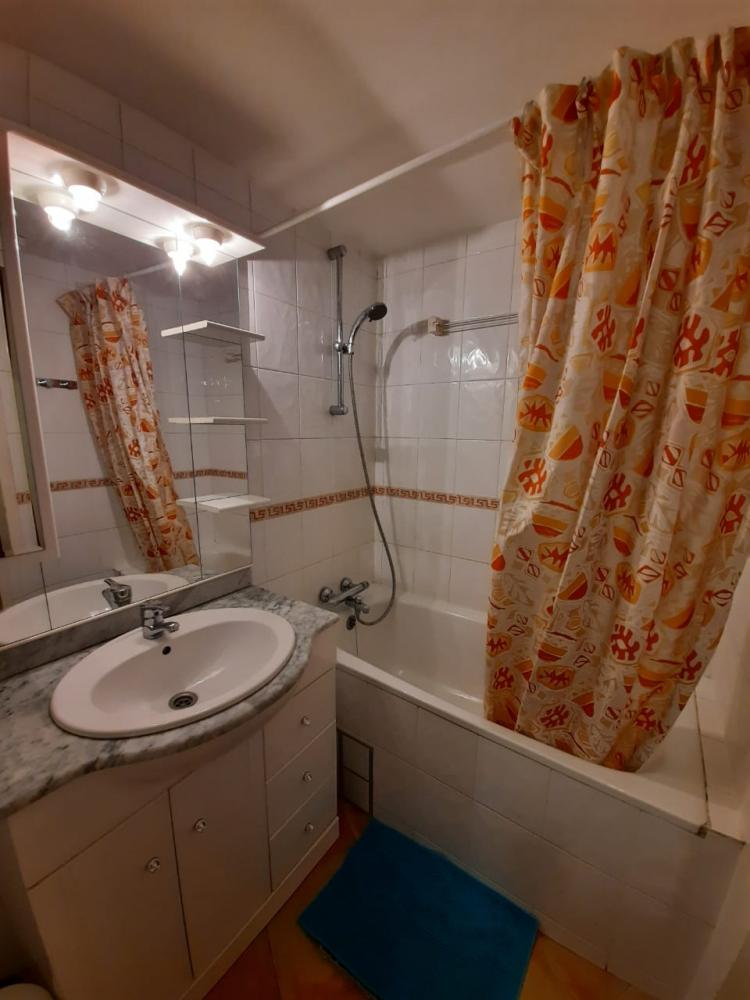 GRIZ302 302 Grizzly Appartement  Encamp