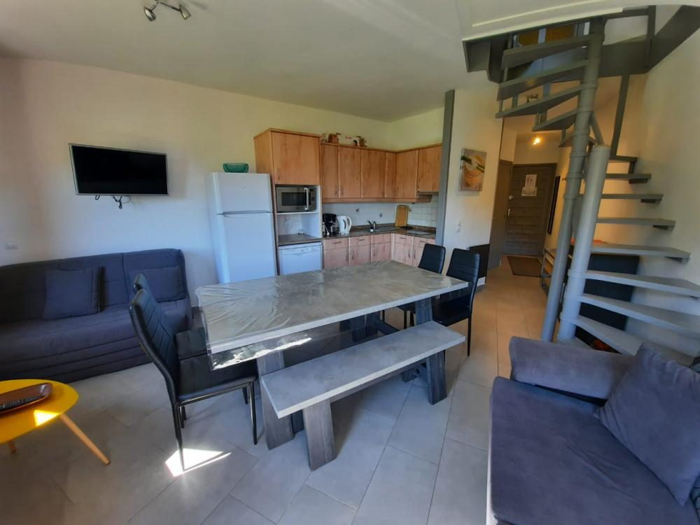 TETR503 503 Gran Tetras Appartement  Pas de la Casa