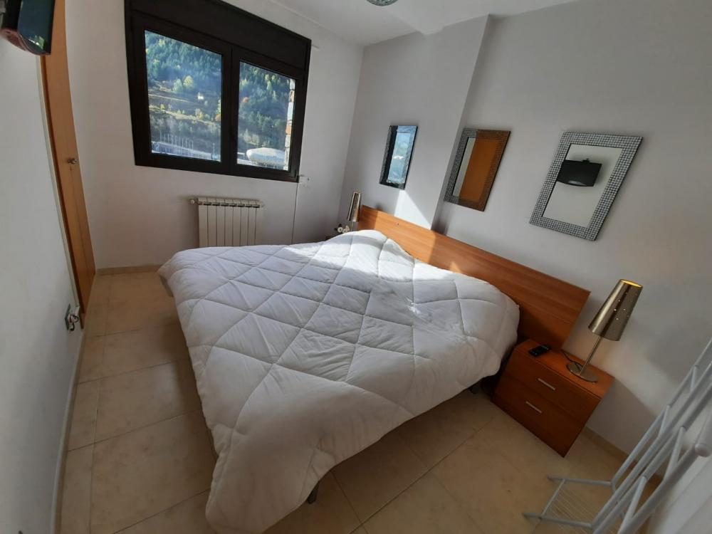 ROSE5.2 5.2 Rosella Apartamento  Canillo