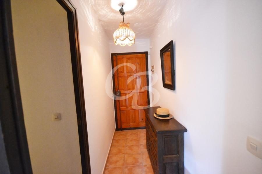 1053 APARTAMENTO CON PISCINA Y VISTAS AL MAR EN LA BORNA Apartment La Borna Begur