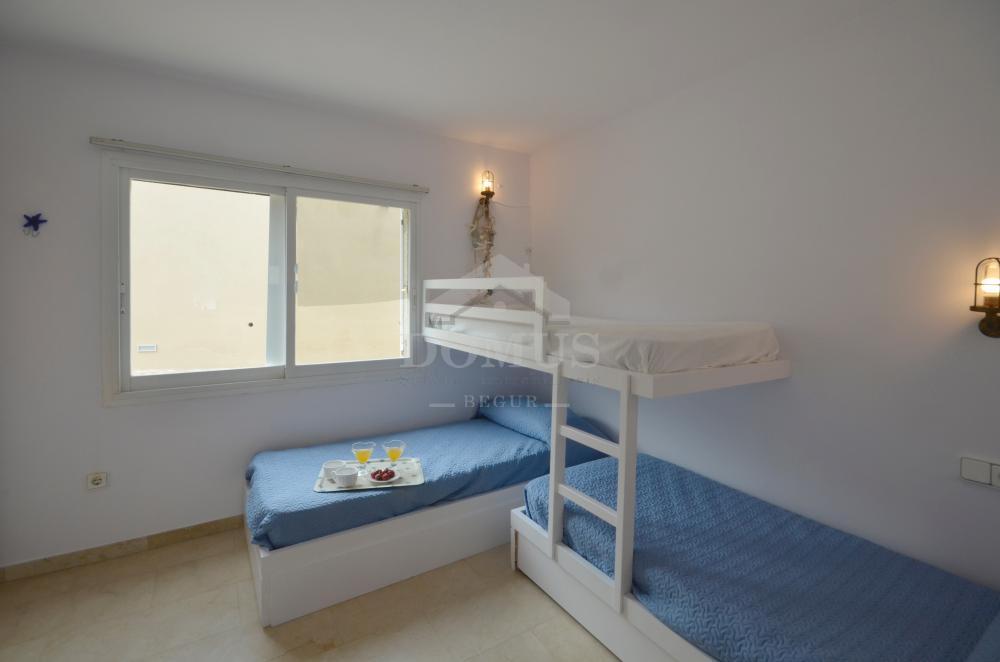 255 Sa Nau Apartamento Aiguafreda Begur