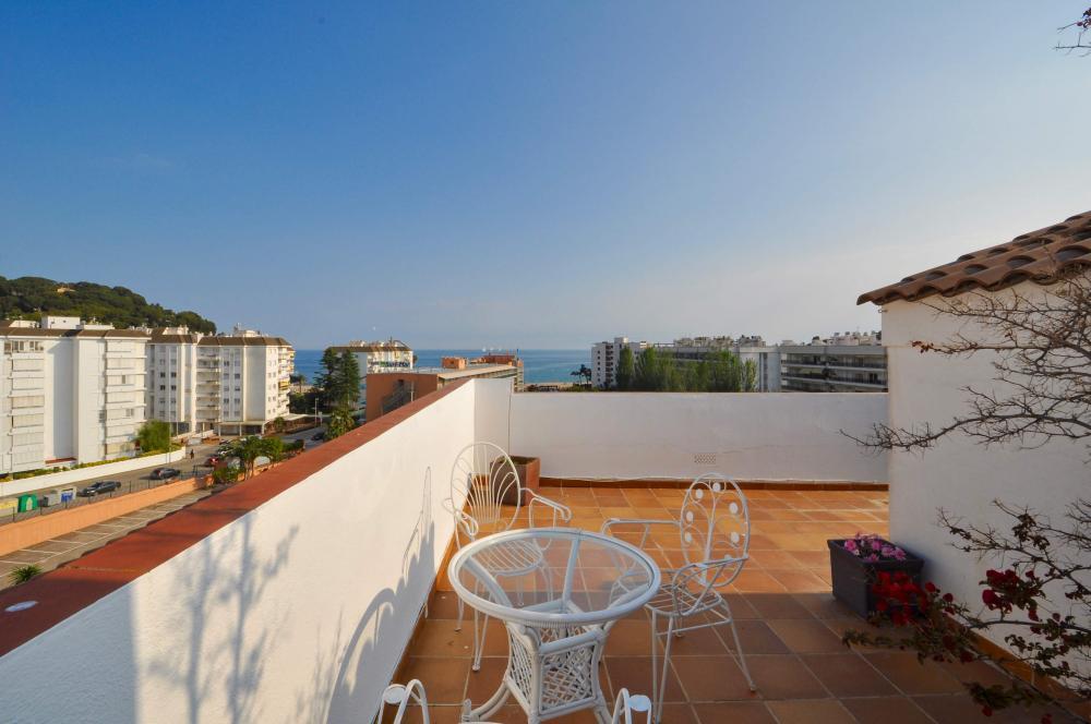 A055 Apartment Surfmar Apartment Fenals Lloret de Mar