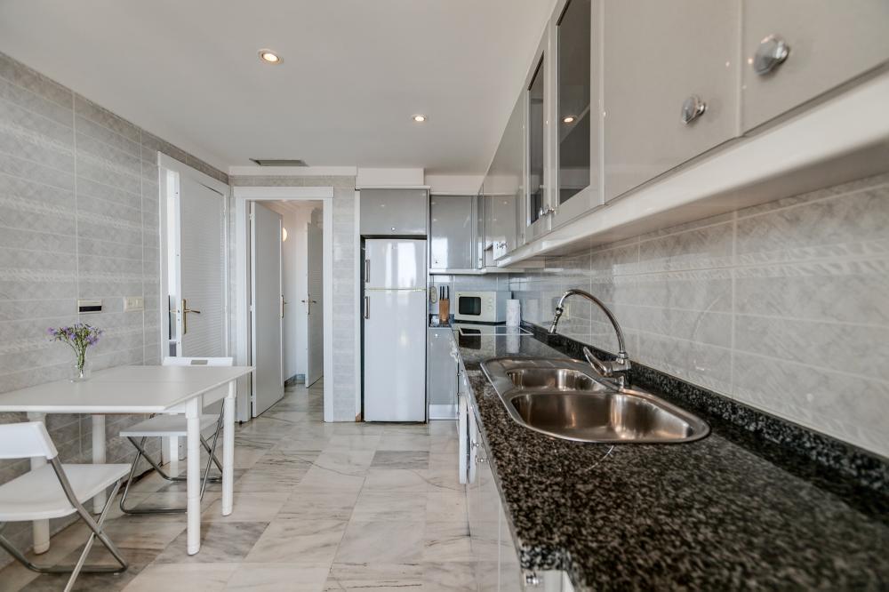 044 Port Royal G Apartament  Empuriabrava