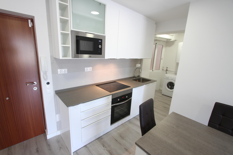 CB209 CB209 PINEDA III Apartamento Playa Vila-seca