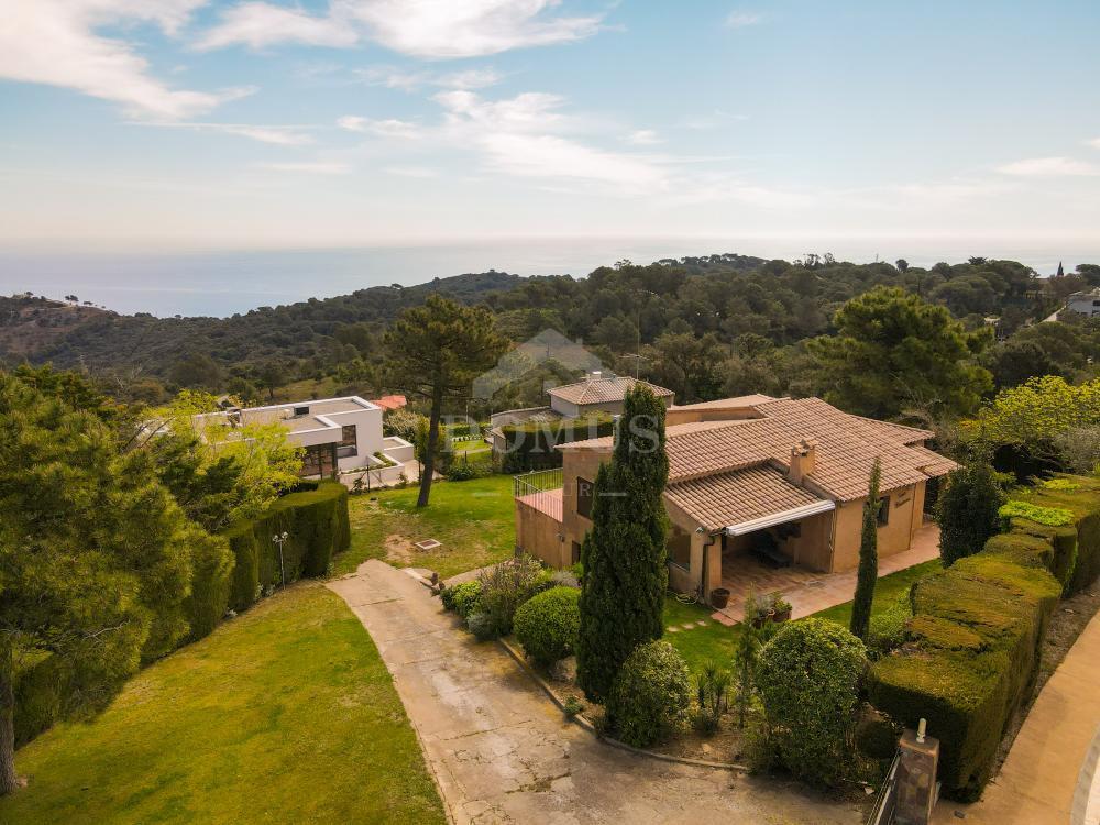 2995 Casa Massana Detached house / Villa Centre Begur