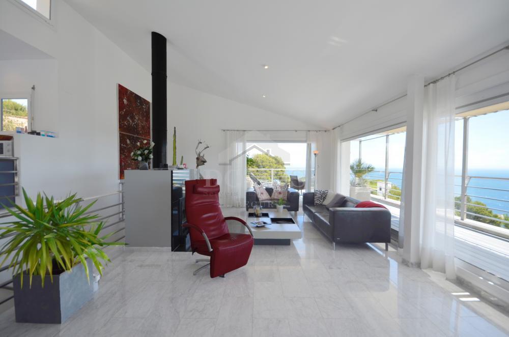 2996 casa Mirador Detached house Sa Tuna Begur
