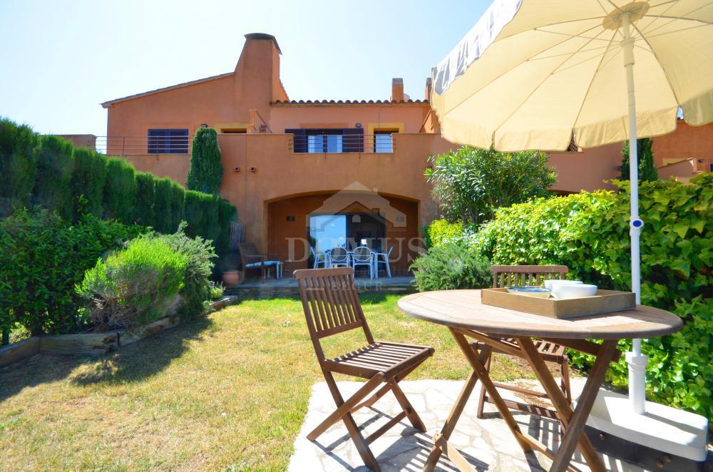 41501 Casa Sa Roda Maison jumelée Centre Begur