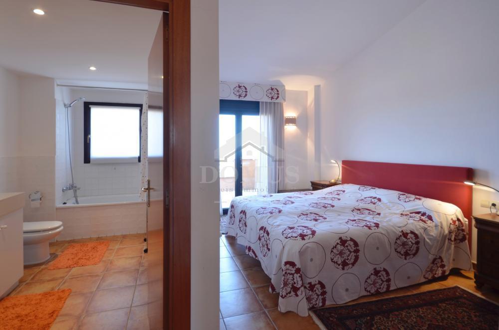 41501 Casa Sa Roda Semi-detached house Centre Begur