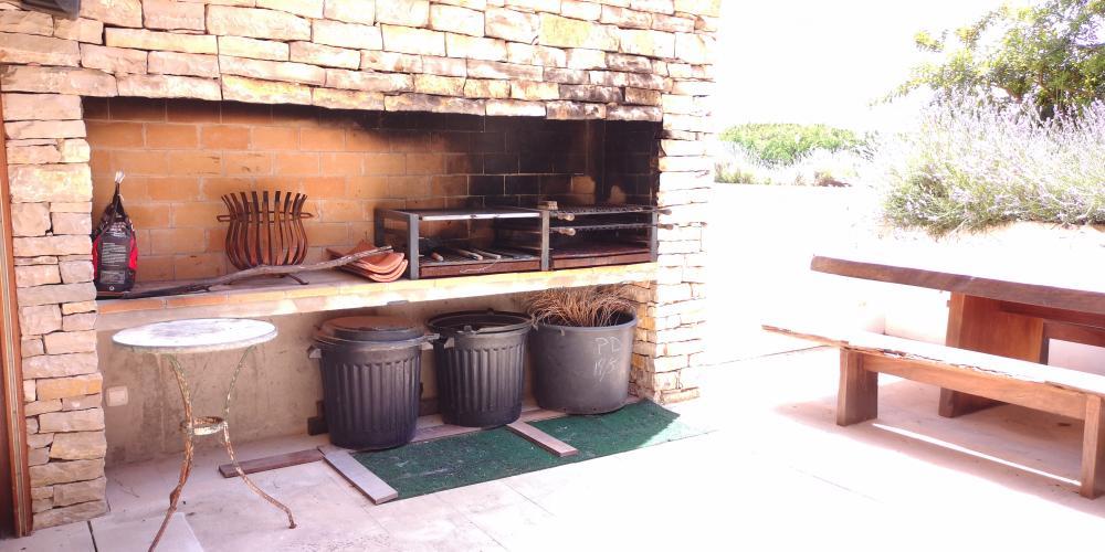 072-MF OASIS Detached house / Villa EL MARESME Sant Andreu de Llavaneres