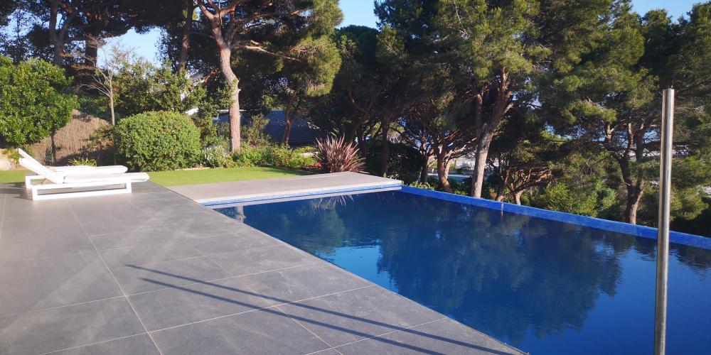 073 XV PANORAMIC CABRILS Apartment El Maresme Cabrils