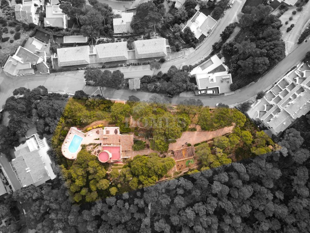 2998 Borna Casa aislada / Villa Sa Tuna Begur