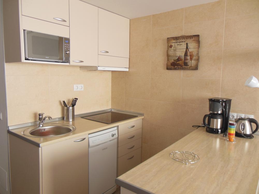 140106 106 GRIZZLY Apartamento Pas de la Casa 3