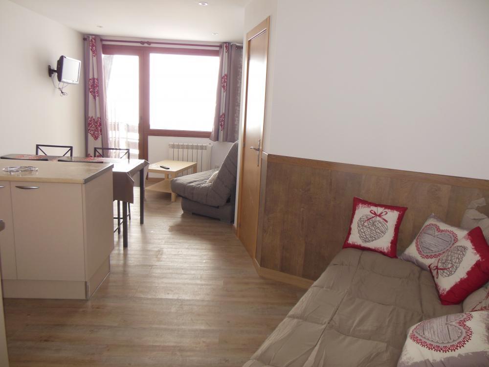 140106 106 GRIZZLY Appartement  Pas de la Casa