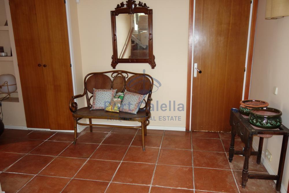 1360 CASA PAGELL Casa adosada  Calella de Palafrugell