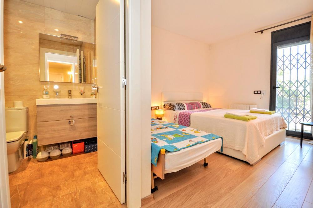 A068 Apartment Nota Apartment Fenals Lloret de Mar