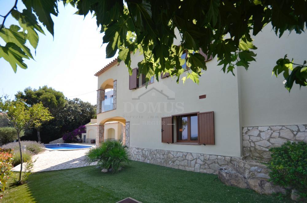 2988 Casa Cel Vrijstaand huis Sa Tuna Begur