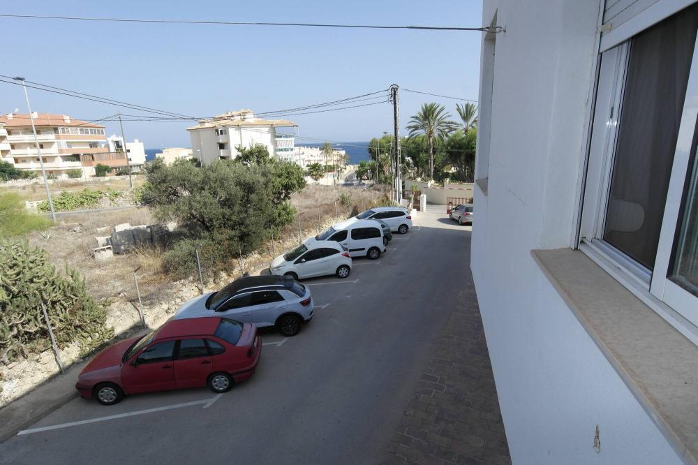 VG1C Gran apartamento en zona del Puerto Apartment Puerto La Vila Joiosa