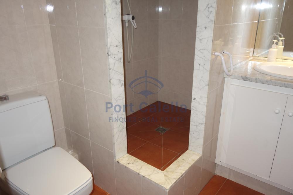 1500 CASA MONTGRÍ Casa aislada Aigua Xelida Tamariu