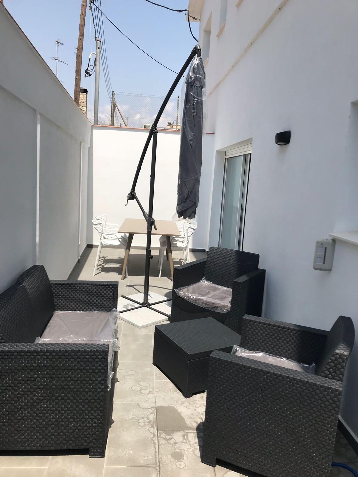 CBR-001 Roesmar Bajo 1H Apartment playa Cambrils