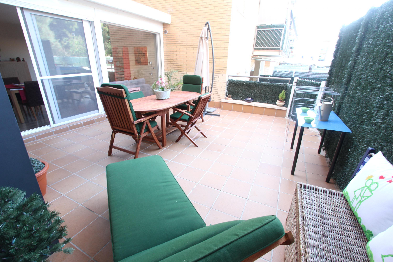 CB212 CB212 CASTELL DE TONA Apartament