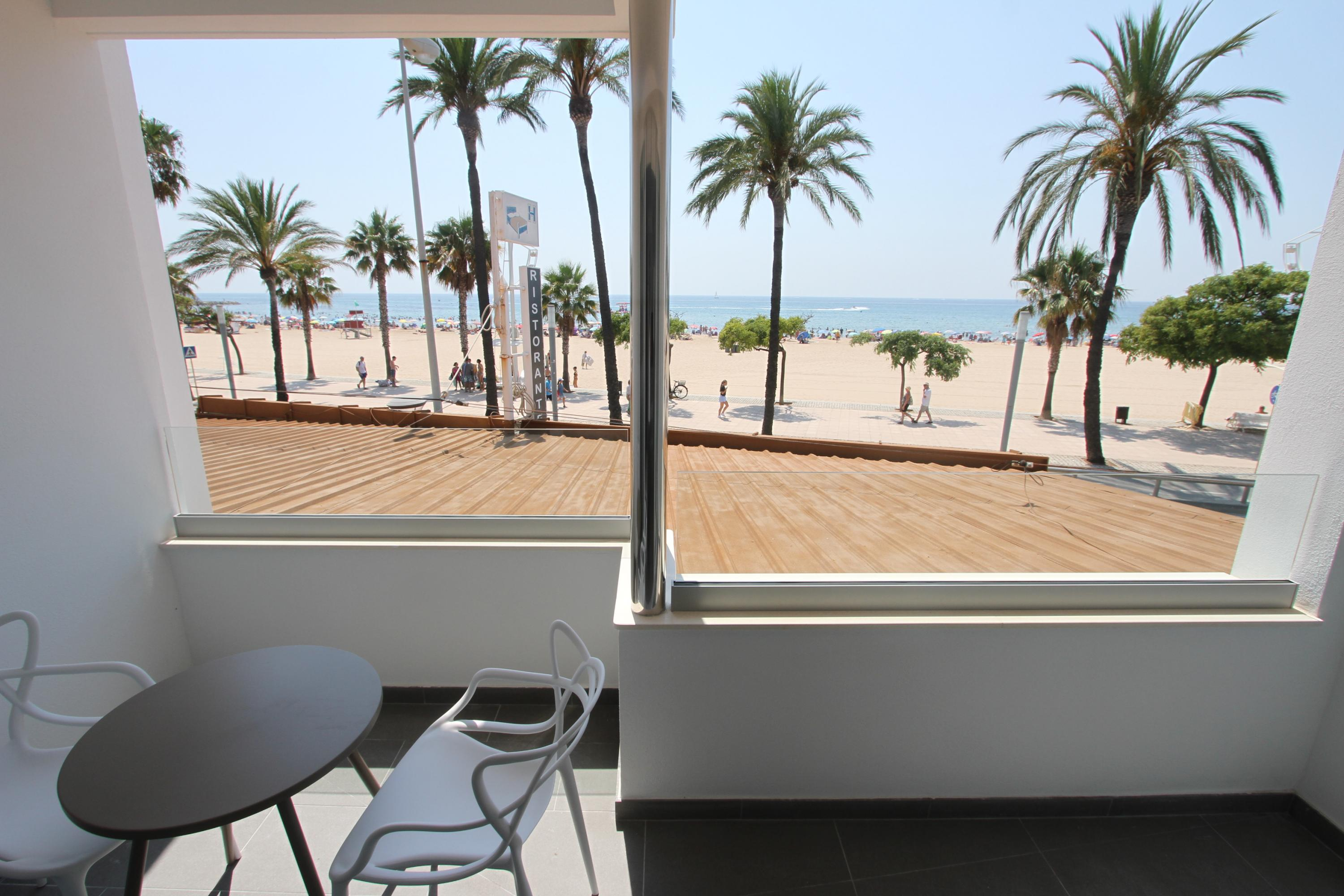 CBR-002 Roesmar 2H Seaview - 002 Apartament playa Cambrils