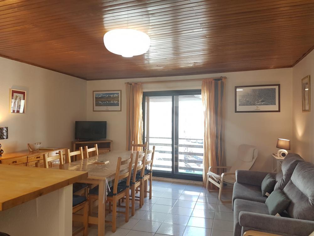 0603BC 3 BC VELASQUEZ Appartement  PAS DE LA CASA