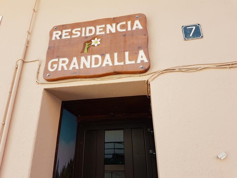 100022 22 GRANDALLA Apartamento PAS DE LA CASA