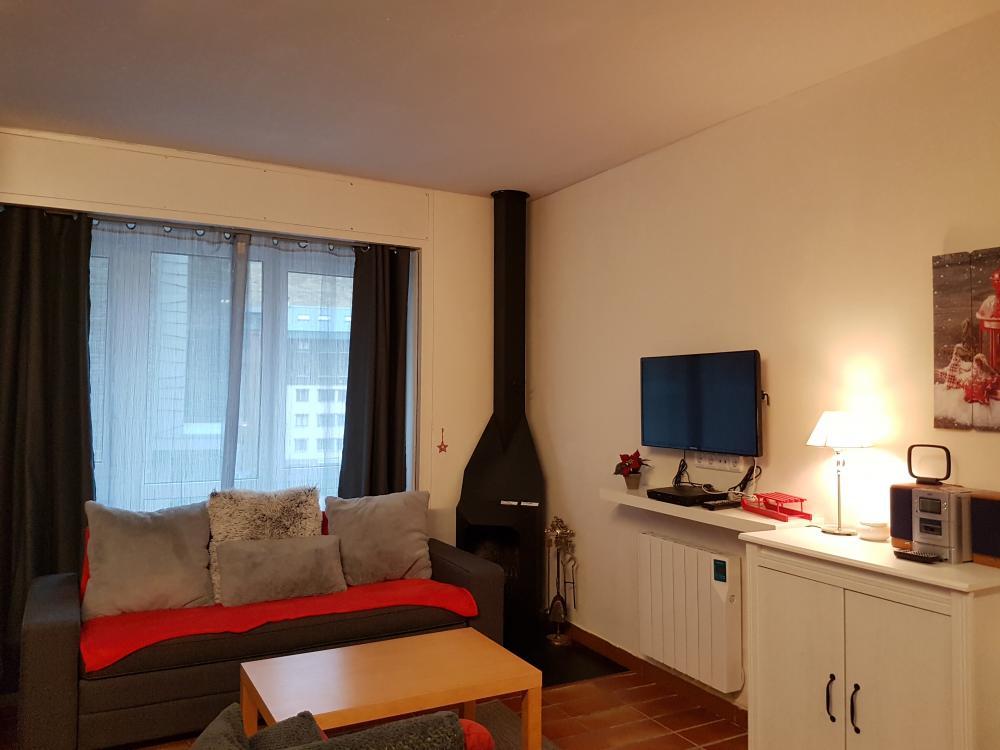 0200E3 PESSONS ENTRESOL 3 Apartment  PAS DE LA CASA