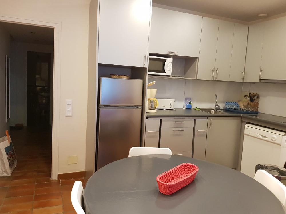 0200E3 PESSONS ENTRESOL 3 - APARTAMENT  - 2 HAB - PAS DE LA CASA Apartment  PAS DE LA CASA