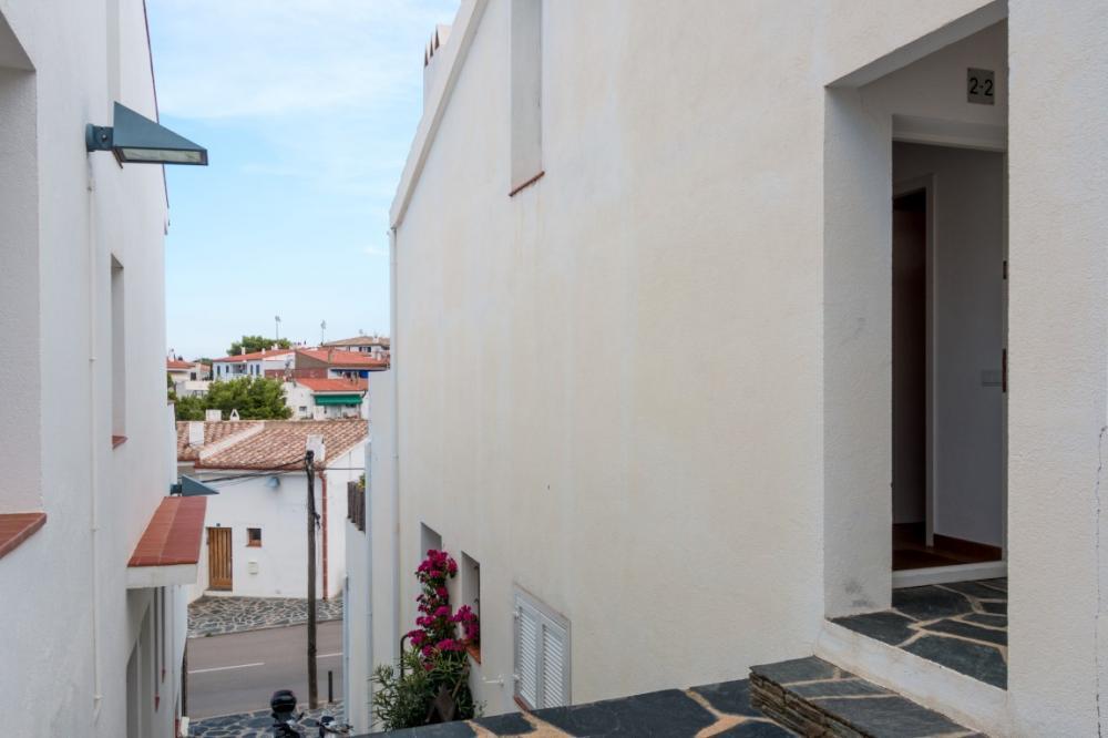 SURUS ÀTIC - D Apartamento con vistas al mar. Apartamento