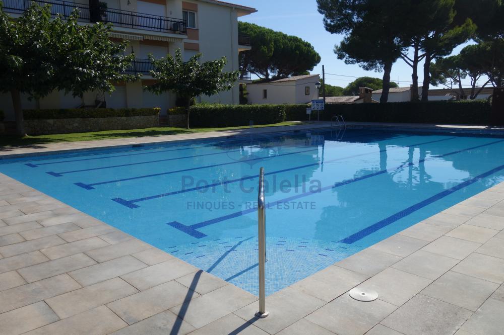 1301 COSTA BRAVA Apartment Comunitat Apartaments Costa Brava Calella de Palafrugell