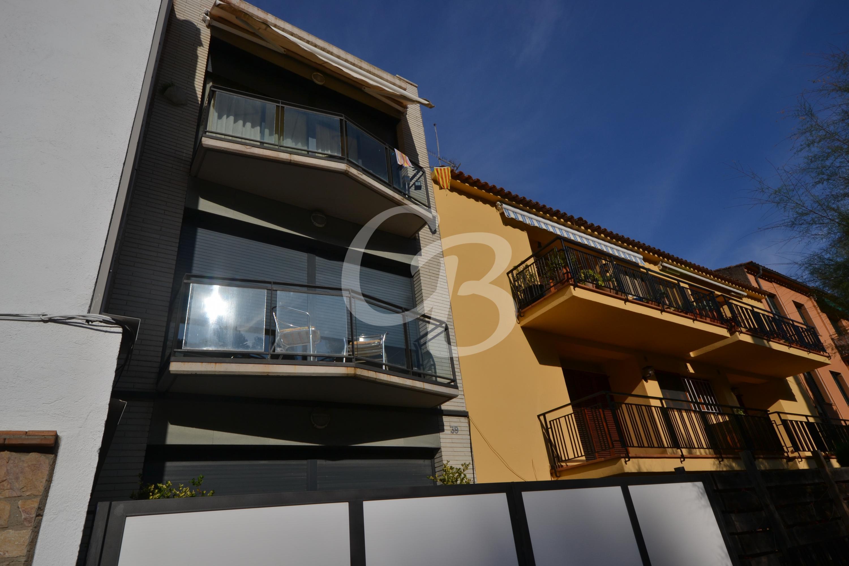 1055 APARTAMENTO CERCA DE LA PLAYA DE TAMARIU Apartamento Tamariu Palafrugell
