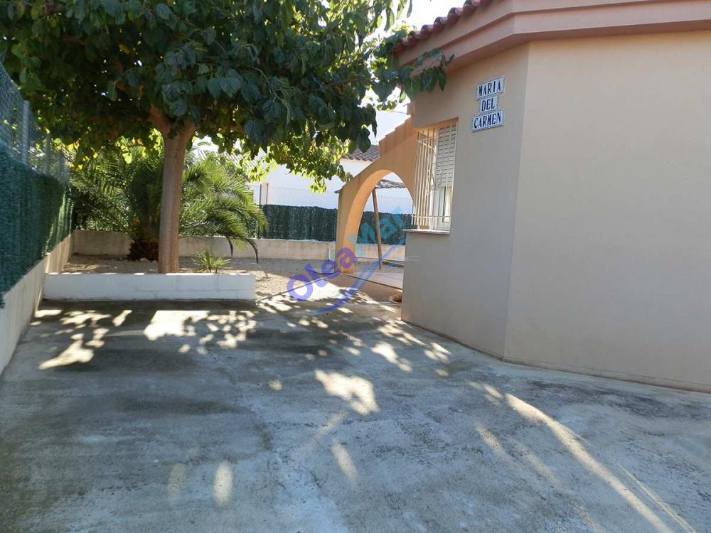 089 Mª CARMEN Detached house  Deltebre