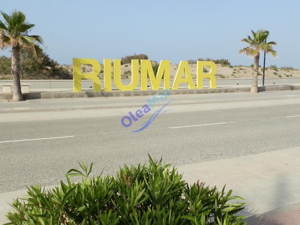 089 Mª CARMEN Detached house RIUMAR delta de l'ebre