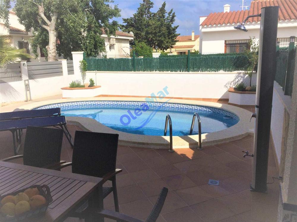 090 ANTONIO Detached house / Villa RIUMAR delta de l'ebre