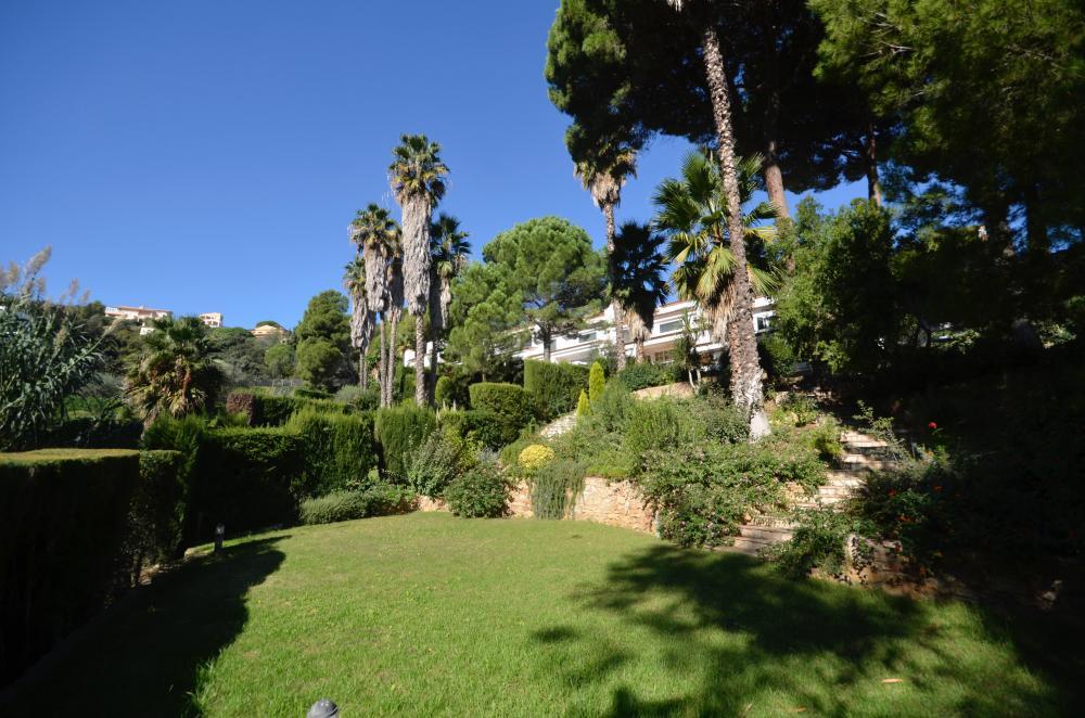 41504 Casa Gabarres Semi-detached house Sa Riera Begur