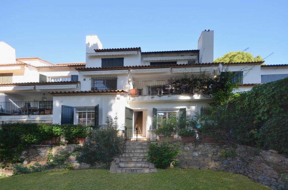 41505 Catalonia Casa adosada Sa Riera Begur