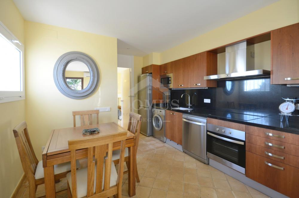 418 La Petita Appartement Aiguablava Begur